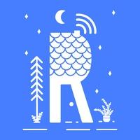 Logo Radio En Casa