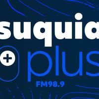 Logo Radio Suquia Plus