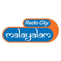 Logo Radio city Malayalam