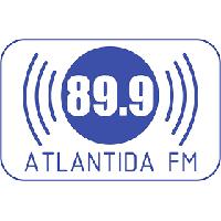 Logo ATLANTIDA FM
