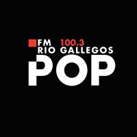 Logo FM Rio Gallegos