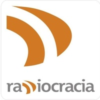 Logo Radiocracia