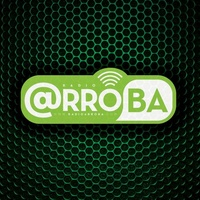Logo Radio Arroba