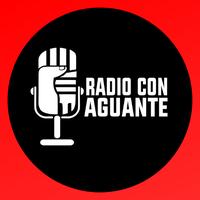 Logo Radio Con Aguante
