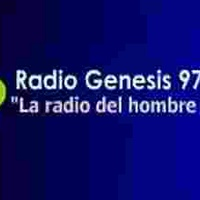 Logo Radio Genesis AM970