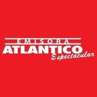 Logo Emisora Atlántico