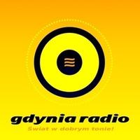 Logo GDYNIA RADIO