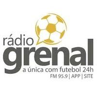 Logo Rádio Grenal