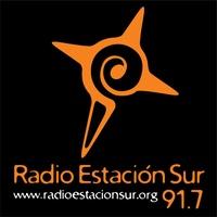 Logo Estación Sur