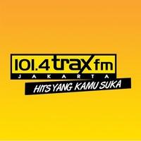 Logo Trax FM