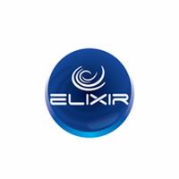 Logo Elixir FM