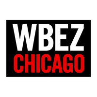 Logo WBEZ Chicago