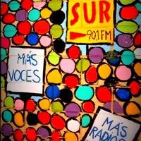 Logo Radio Sur 90.1 FM