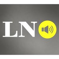 Logo La Nación Podcasts