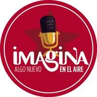 Logo Radio Imagina