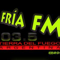 Logo FM Fría Ushuaia