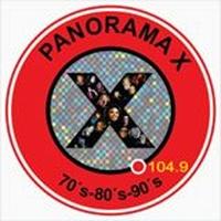 Logo Radio X