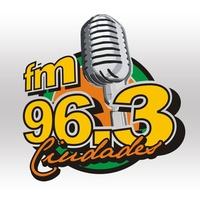 Logo CIUDADES
