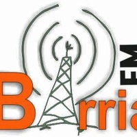 Logo FM La Barriada