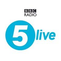Logo BBC Radio 5