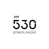 Logo AM 530 - Somos Radio