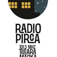 Logo Radio Pirca FM 101.5