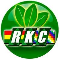 Logo Kawsachun Coca