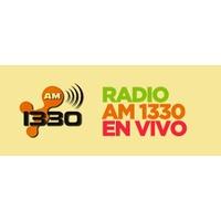 Logo AM 1330