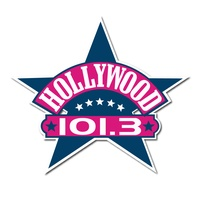 Logo Hollywood Fm 101.3