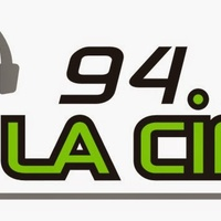 Logo FM LA CIMA