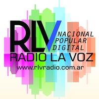 Logo RLV La Voz