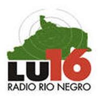 Logo LU 16 Rio Negro