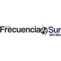 Logo Frecuencia Sur