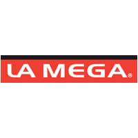 Logo La Mega