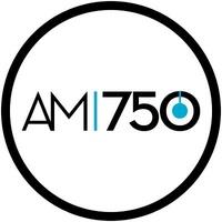 Logo AM 750