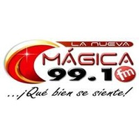 Logo Mágica