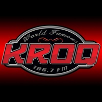 Logo The World Famous KROQ