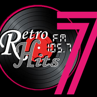 Logo Retro Hits