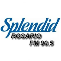 Logo Radio Splendid Rosario