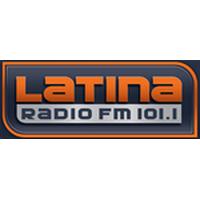 Logo FM Latina