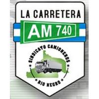 Logo La Carretera (Allen)