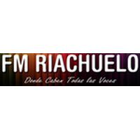 Logo FM Riachuelo