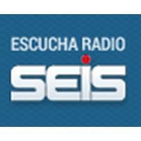 Logo Seis (Bariloche)