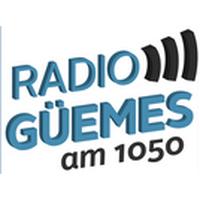 Logo Güemes - La Futbolera