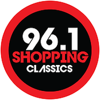 Logo Shopping 96.1