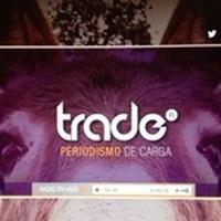 Logo Trade Radio