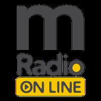 Logo Miradas radio