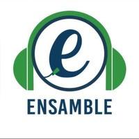 Logo Radio Ensamble