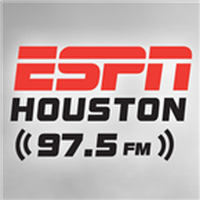 Logo ESPN 97.5 Houston