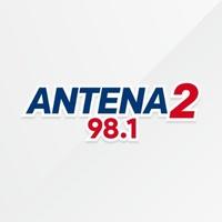 Logo Antena 2 Jujuy